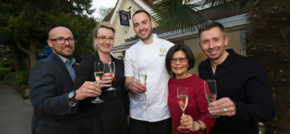 Loch Fyne Poole welcomes local community to newly refurbished restaurant