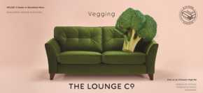 No lounging for creative firm as campaign makes London sit up and take notice