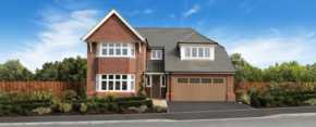 Last chance to buy at Aylesbury development