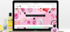 Lancashire's Motionlab Develop Engaging Digital Store For Cosmetics' Brand
