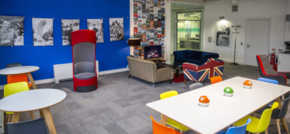 Its a WRaP! MEPC launches new agile work space at Silverstone Park