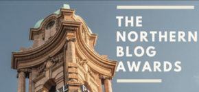 Inaugural Northern Blog Awards Hosts Regions Top Influencers September 2017