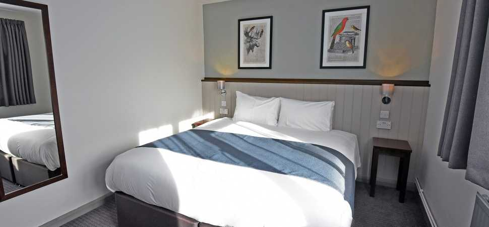 Chester hotel reopens following six-figure investment