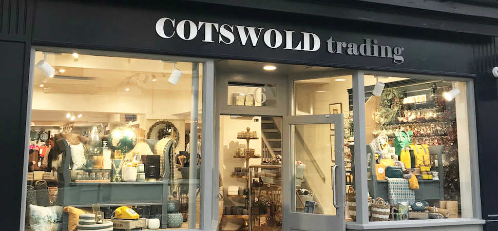 Destination store Cotswold Trading opens in Leamington Spa