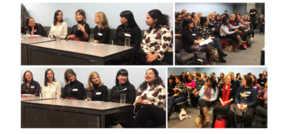 Recap of Women In The Food Industry's Politics of Food Debate at City Hall