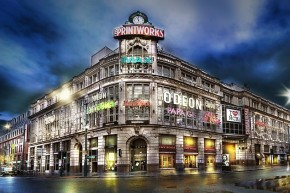 The Printworks Manchester Launches Design A Mascot Competition