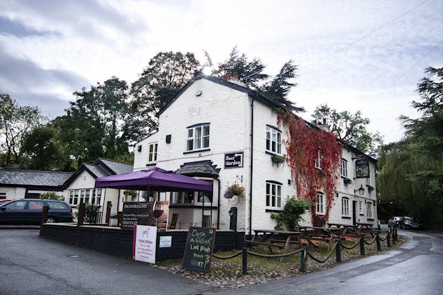 The Roebuck Inn hosts second Steak Night.