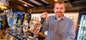 Norwich pub reopens with fresh new look