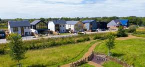 Graven Hill awarded best residential development of the year