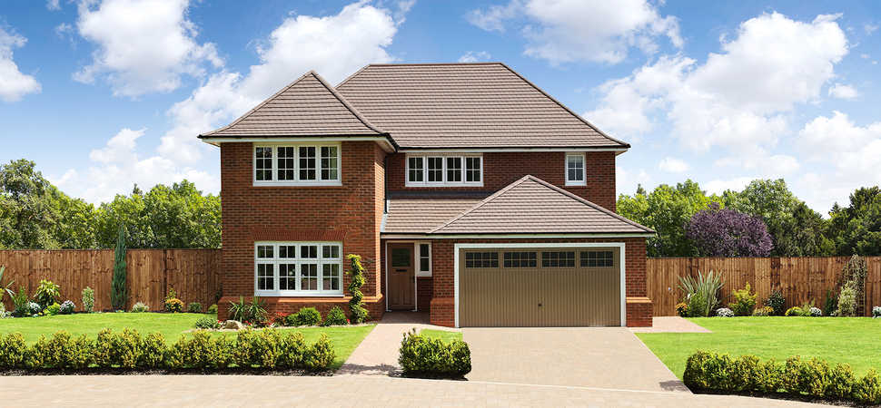 Last chance to buy a new home in Leicester