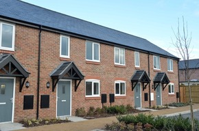 Your Housing Group completes homes in Chester