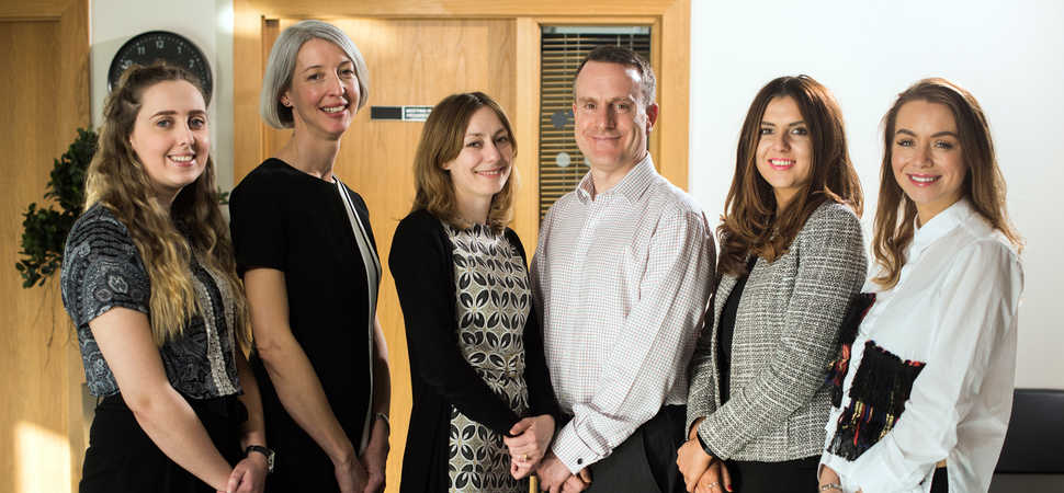 £65K of new business for Merseyside accountants in Q1 2018