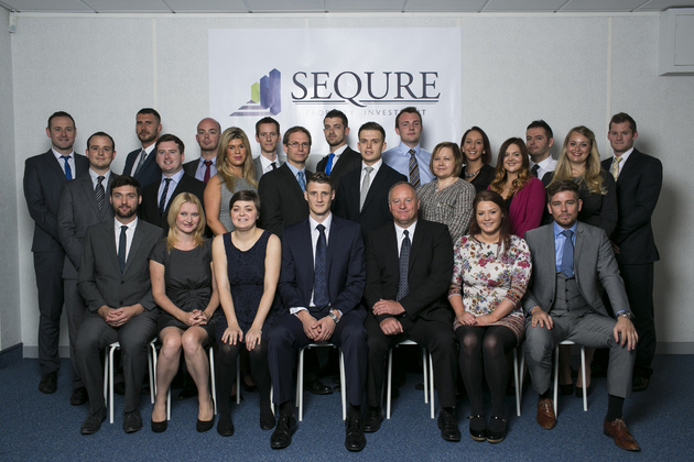 Sequre Property Investment Celebrates Outstanding Success