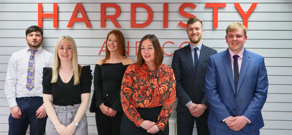 Estate agents HARDISTY AND CO expands into West Leeds with fourth branch