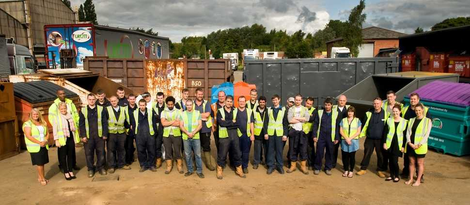Top Safety Accreditation for UKCM