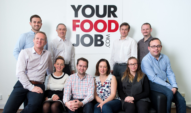 Business Expansion for YourFoodJob
