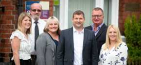 Cheshire accountancy firm invests in new IT infastructure