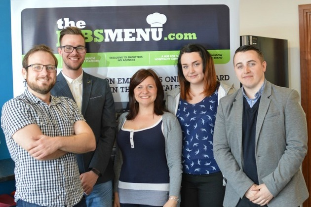 TheJobsMenu.com set to shake up hospitality recruitment