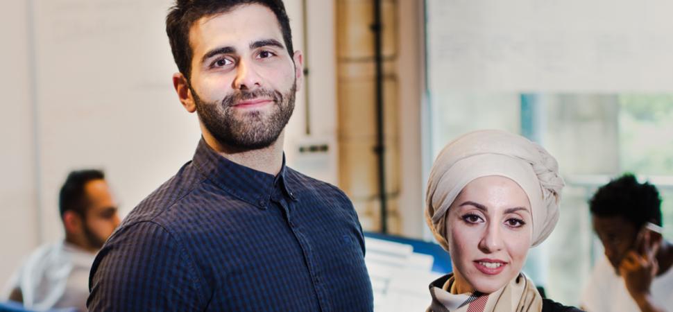 Manchester Ecommerce Startup Takes on Iranian Fashion Market