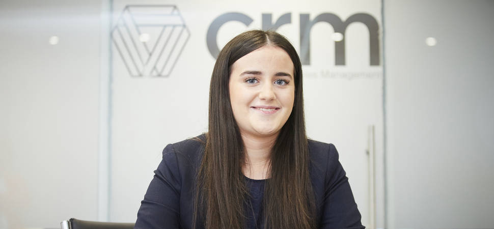 New apprentice for debt recovery specialists