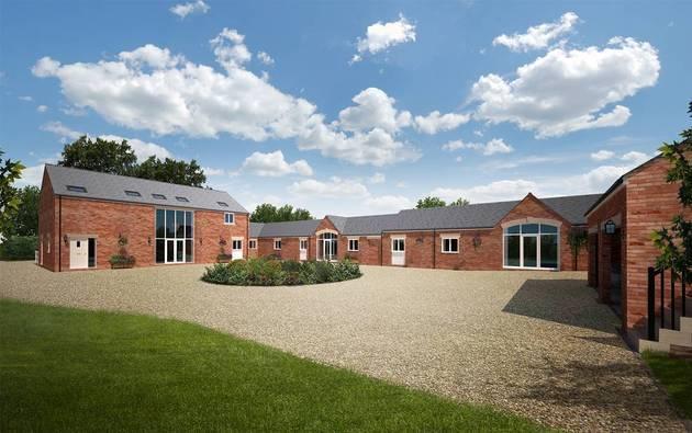 Harewood Associates launches Thistleton Estate