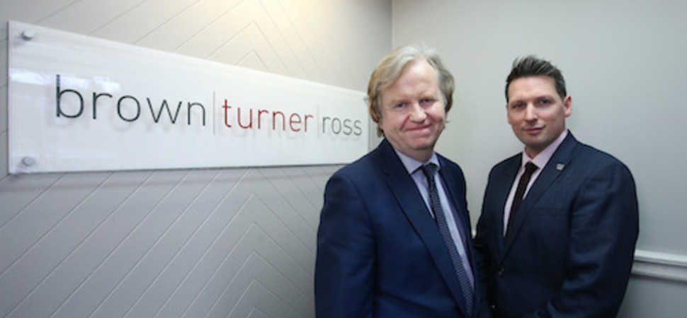Brown Turner Ross appoint two new directors