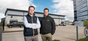 Thirty jobs created as Wetherby business park scheme is fully let
