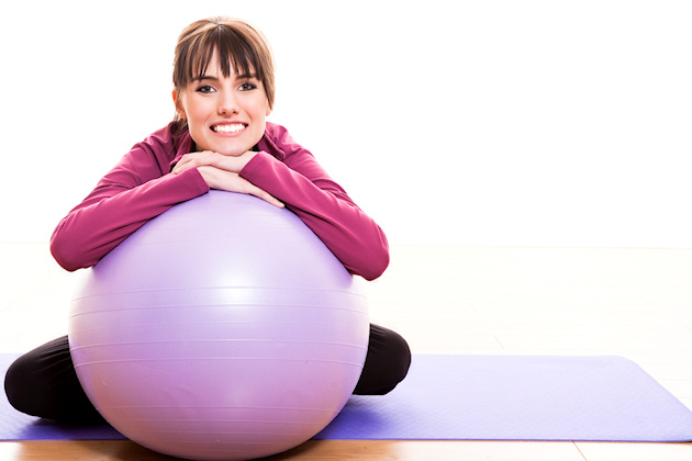 Three Fitness Myths dispelled by Cheshire Personal Trainer