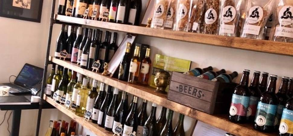 Dales bistro transformed into farm shop and deli by award winning chef