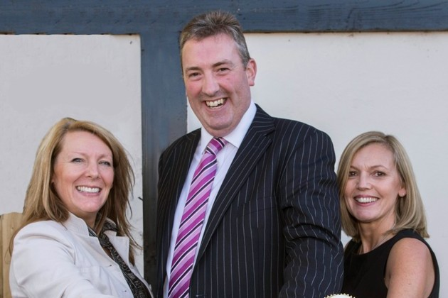 Chorley Networking Event Celebrates Its First Anniversary