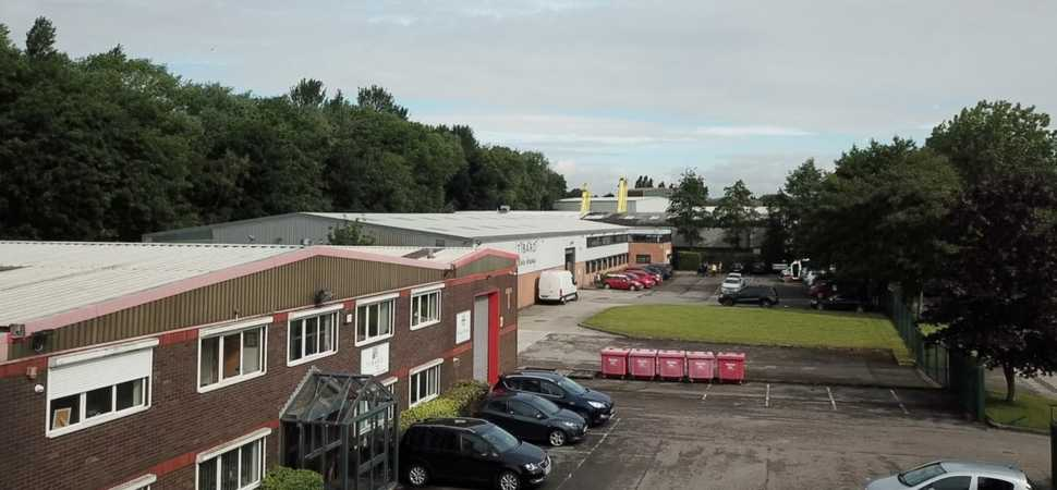 Tibard Ltd continues to invest in British Manufacturing capabilities