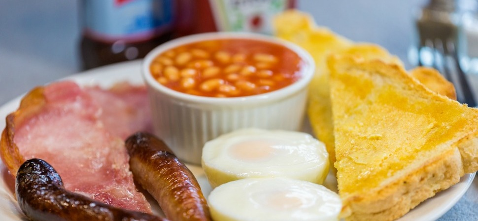 The Interesting Eating Company marks Breakfast Week with charitable scheme