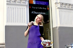 The Interesting Eating Company celebrate Chocolate Week with choc-tastic menu
