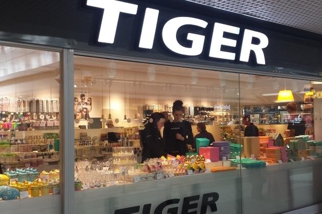 Tiger to open in St George's, Preston