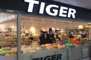 ​Tiger to open in St George's, Preston