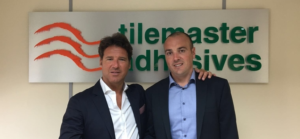 Forbes act on the sale of Tilemaster Adhesives to Kerakoll