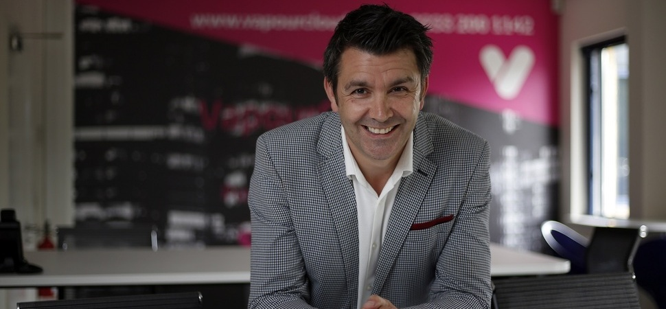 Million pound investment to fuel national expansion of Yorkshire cloud tech firm