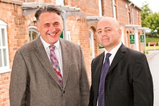 ADVANCE breaks £50m turnover barrier