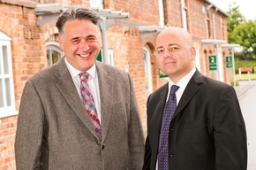 ADVANCE breaks £50m turnover barrier