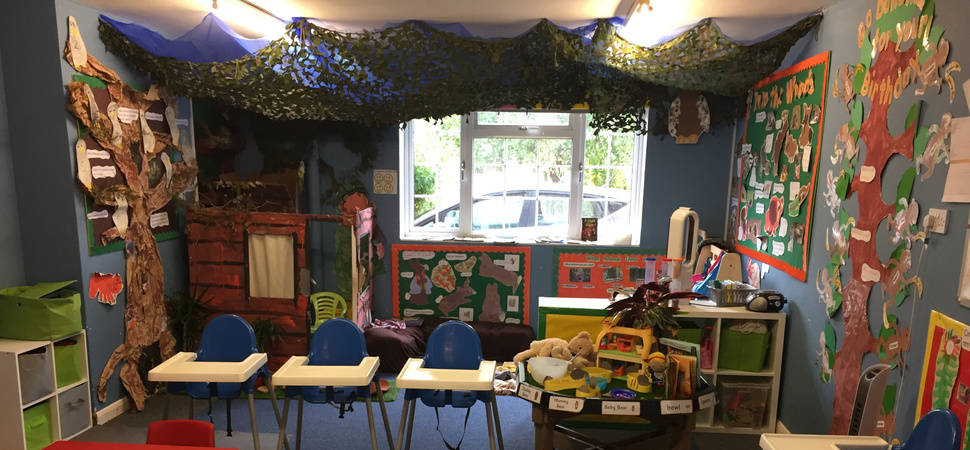 Oxfordshire day nursery group acquired by VC-backed education business