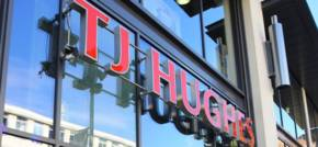TJ Hughes pursues digital growth with The SEO Works