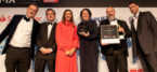 World-leading digital manufacturer Protolabs claims a trio of national manufacturing prizes