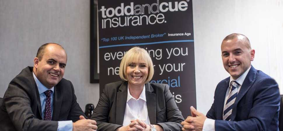 Leading insurance firm celebrates milestone year