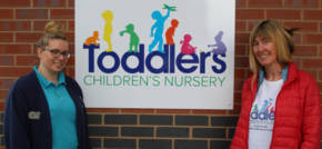 South Ribble nursery owner expands with Greater Manchester nursery acquisition