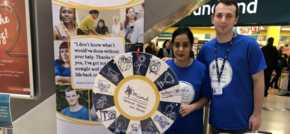 Arcades Shopping Centre Partner With Local Mental Health Charity