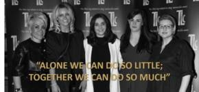 Event Company Launches a Positivity Initiative TLC - The Life Challenge