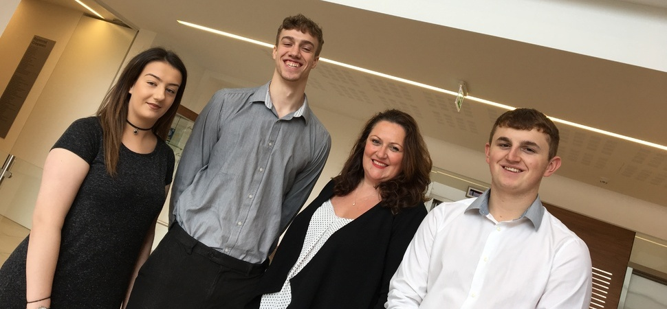 Together begins its search for new apprentices