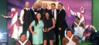 Together sweeps the board at industry awards
