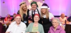Together hosts community lunch to spread festive cheer