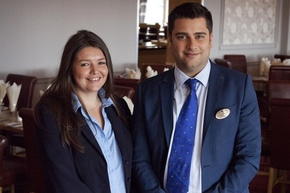 New Appointments Take Choice To The Next Generation